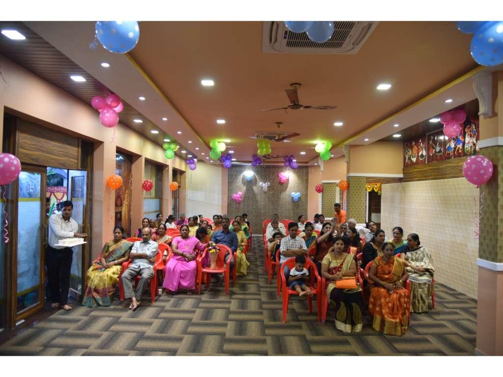 Sarovar Annexe Banquet Kharghar
